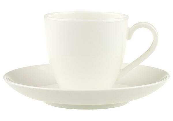 Villeroy & Boch Espressotasse m.U.2-tlg. Anmut