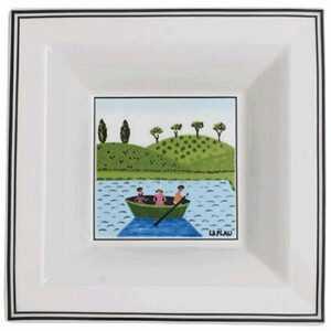 Villeroy & Boch Schale 14 cm Design Naif Gifts