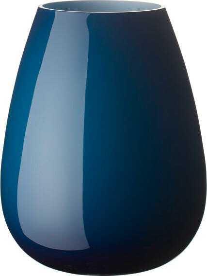 Villeroy & Boch Vase groß midnight sky Drop
