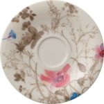Villeroy & Boch Teeuntertasse Mariefleur Gris Basic