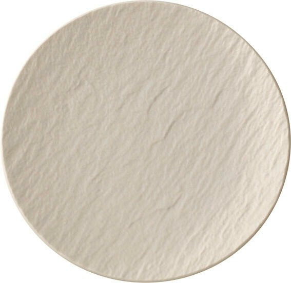 Villeroy & Boch Brotteller Manufacture Rock Blanc 16 cm