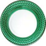 Villeroy & Boch Platzteller 32 cm Boston Coloured grün