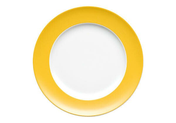 Thomas Frühstücksteller 22 cm Sunny Day Yellow