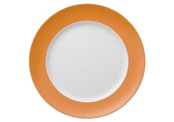 Thomas Speiseteller 27 cm Sunny Day Orange