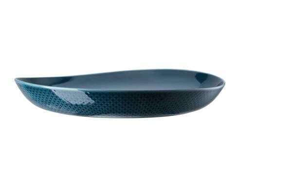 Rosenthal Teller tief 33 cm Junto Ocean Blue