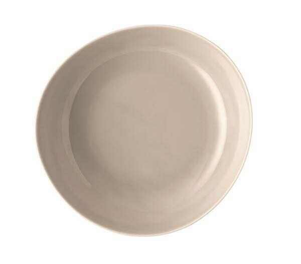 Rosenthal Teller tief 25 cm Junto Soft Shell