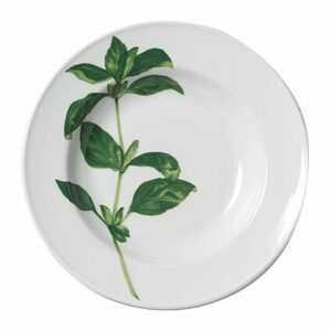Dibbern Suppenteller 23 cm Herbaticum Basilikum
