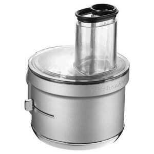 KitchenAid Food Processor Vorsatz 5KS zu Küchenmaschine