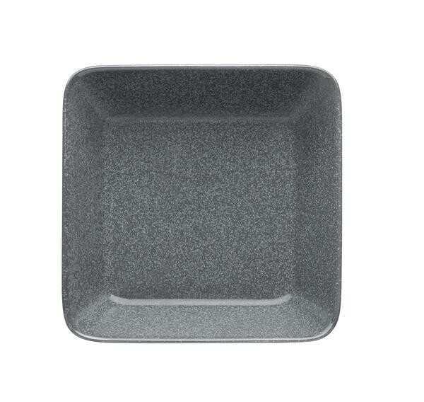 iittala Teller 16 cm Teema dotted grey