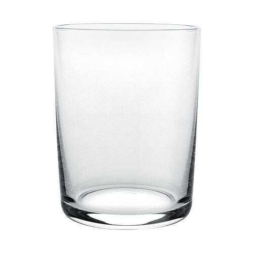 Alessi Weißweinglas 0