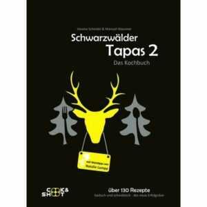 cook & shoot Buch: Schwarzwälder Tapas 2