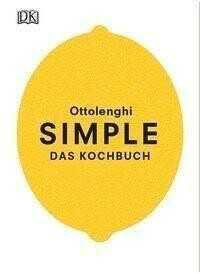 DK Verlag Buch: Simple - Das Kochbuch Yotam Ottolenghi