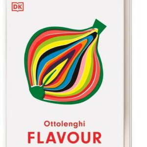 DK Verlag Buch: Flavour Ottolenghi