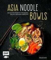 EMF Verlag Buch: Asia Noodle Bowls