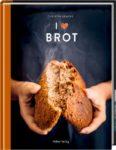Hölker Verlag Buch: I Love Brot Christin Geweke
