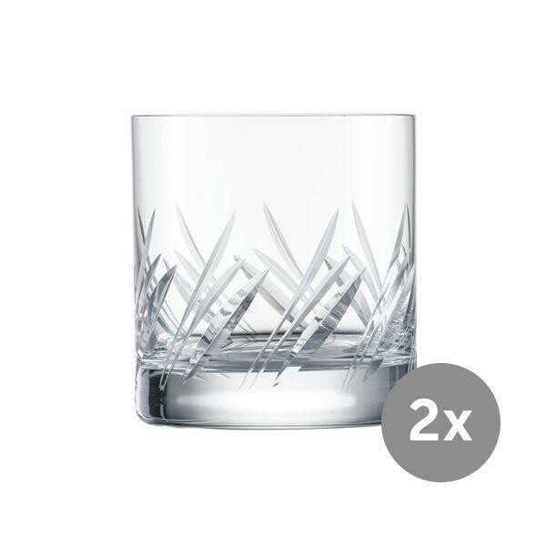 Eisch Whiskyglas 2er-Set Gentleman