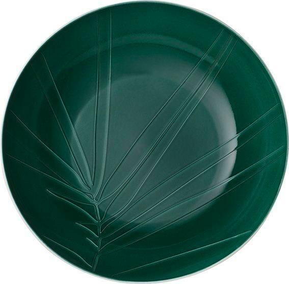 Villeroy & Boch Servierschale 26 cm it's my match Leaf Green