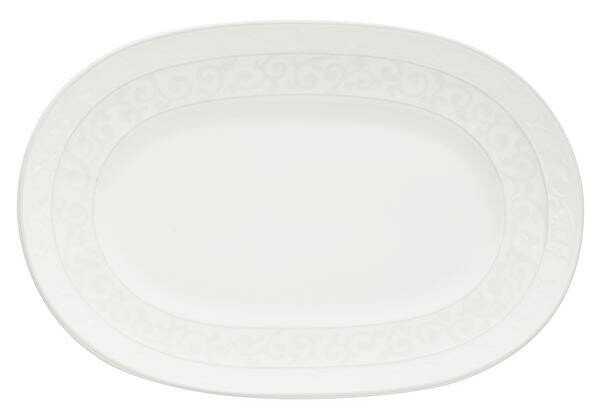 Villeroy & Boch Saucieren Unterteil 22 cm Gray Pearl