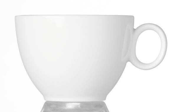Thomas Espressotasse Loft Weiß